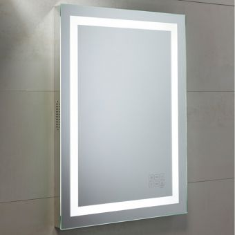 Roper Rhodes Encore Illuminated Mirror