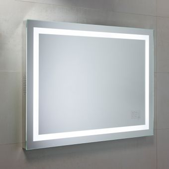 Roper Rhodes Beat Illuminated Mirror