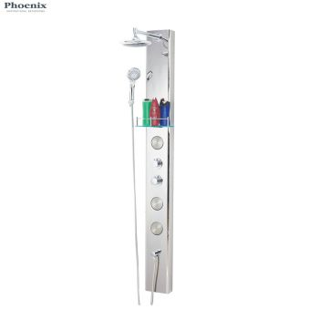 Phoenix Thermostatic Shower Column