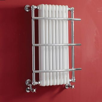 Phoenix Helena Traditional Towel Rail