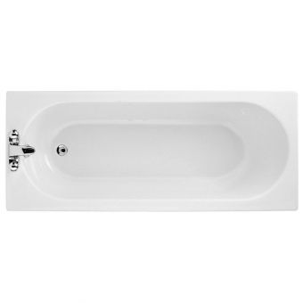 Adamsez Classic Single Ended Bath