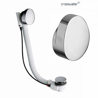 Crosswater Water Drop Bath Waste