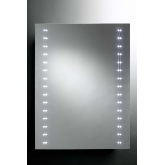Roper Rhodes Clarity Pulse LED mirror