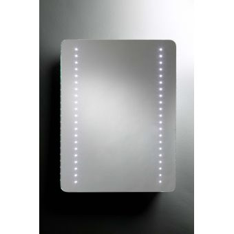 Roper Rhodes Clarity Flare LED mirror