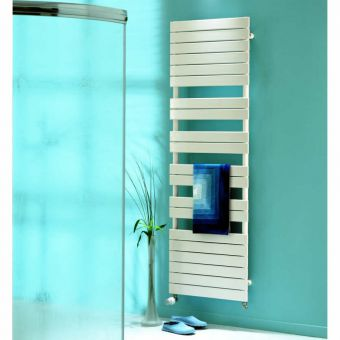 Zehnder Roda Spa Towel Warming Radiator