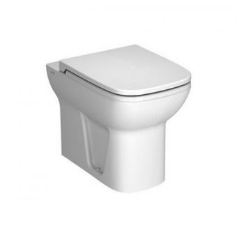 Vitra S20 Back To Wall Toilet