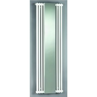 Zehnder Charleston Mirror Radiator