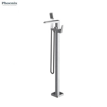 Phoenix ID Series Freestanding Bath Shower Mixer Tap