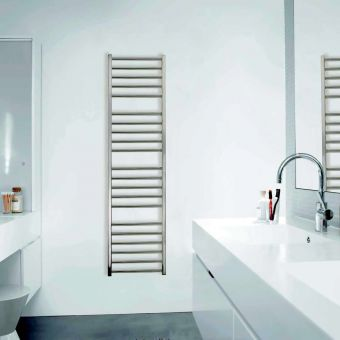 Zehnder Stellar Spa Stainless Steel Radiator