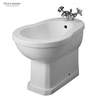 Old London Richmond Floorstanding Bidet