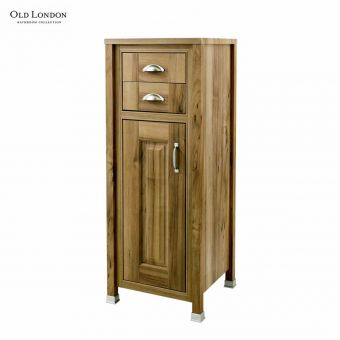 Old London 450mm Tall Boy Storage Unit