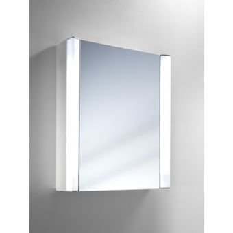 Schneider Moanaline Illuminated Bathroom Cabinet