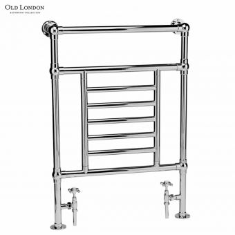 Old London Stanmore Heated Towel Rail