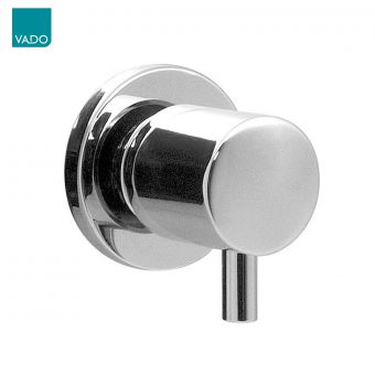 Vado Origins Concealed 2 Way Diverter Valve