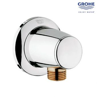 Grohe Movario Shower Outlet Elbow