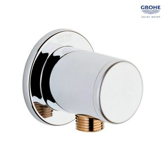 Grohe Rainshower Shower Outlet Elbow 1/2 inch - 27057000