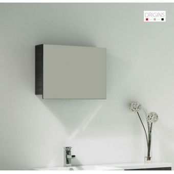Origins Fusion L Contemporary Mirror