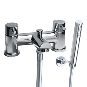 Roper Rhodes Storm Bath Shower Mixer with Handset