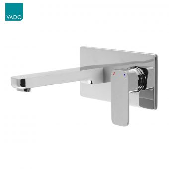Vado Phase 2 Hole Basin Mixer