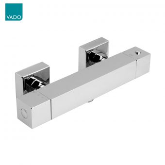 Vado Phase Exposed Thermostatic Shower Valve