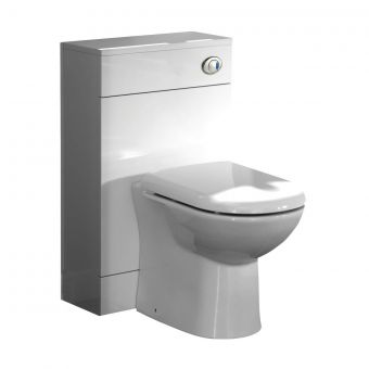 Essential Pearl WC Unit