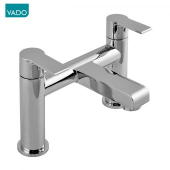 Vado Ion 2 Hole Bath Filler