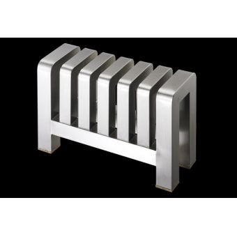 Vogue Interiors IN003 Electric Towel Rail