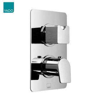 Vado Photon Concealed Thermostatic Shower Valve