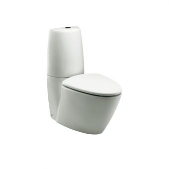 Roca Veranda Close Coupled Toilet Suite A342447000