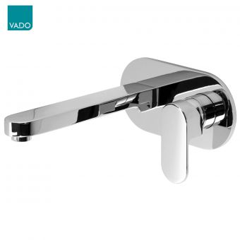 Vado Life 2 Hole Basin Mixer