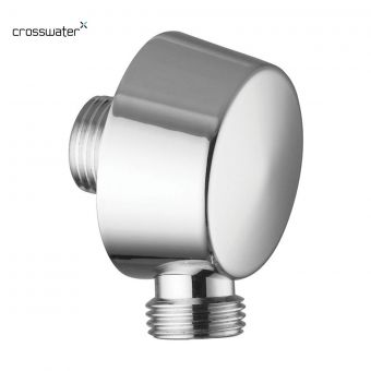 Crosswater Standard Wall Outlet - WL951C