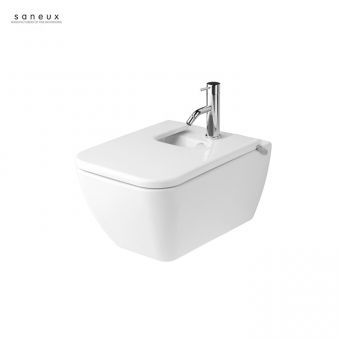 Saneux Project Wall Hung Bidet