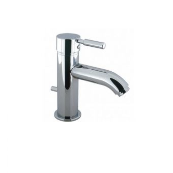 Crosswater Design Basin Mixer, with pop up waste
