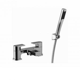 Origins Dusk 2 Hole Bath Shower Mixer