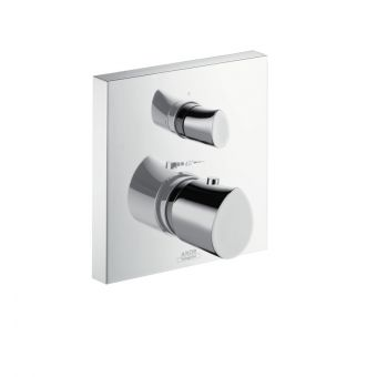 Axor Starck Organic Concealed Shower Mixer, with Diverter - 12716000