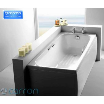 Carron Swallow Single Ended Acrylic Bath
