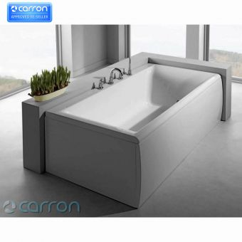 Carron Haiku Luxury Double Ended Bath
