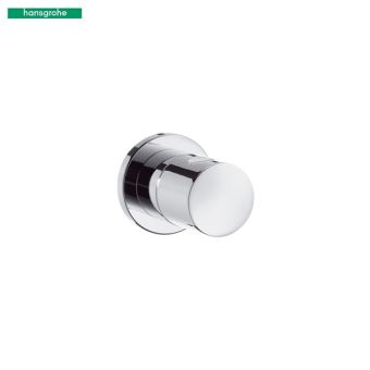 Hansgrohe PuraVida Shut Off Valve Finish Set