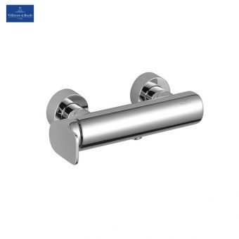 Villeroy and Boch Cult Single Lever Shower Valve