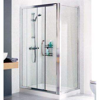 Lakes Classic Shower Side Panel