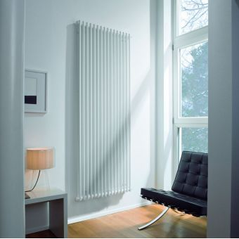 Zehnder Charleston Vertical Multi Column Radiator
