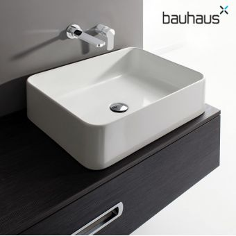 Bauhaus Santa Fe Countertop Basin