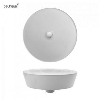 Bauhaus Cocos Round Countertop Basin