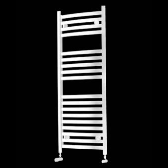 Essential Deluxe Curved Towel Warmer
