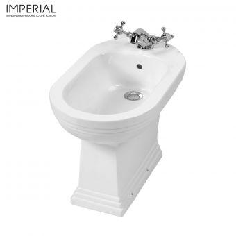 Imperial Astoria Deco Bidet - AD1BI11030