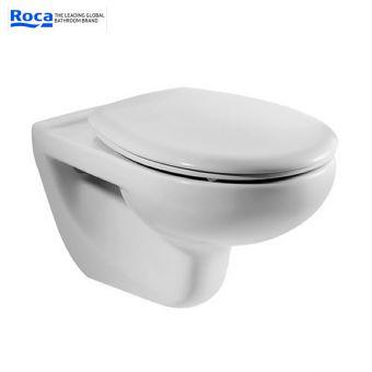 Roca Laura Wall Hung Toilet - 34630300S