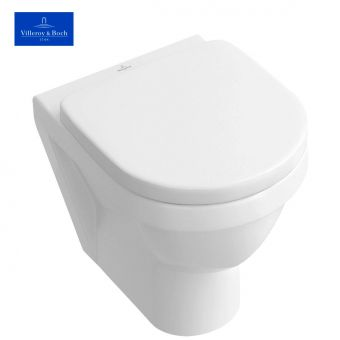 V & B Architectura Compact WC Suite 5682.10