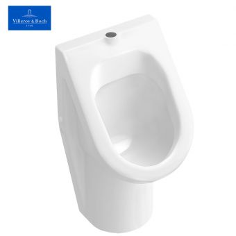 V & B Omnia Architectura Siphonic Urinal 5573 (Exposed Inlet)