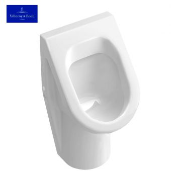 V & B Omnia Architectura Siphonic Urinal 5574 (Concealed inlet)