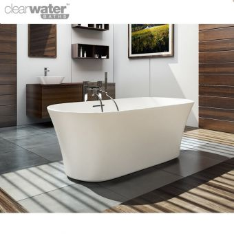 Clearwater Armonia Natural Stone Bath